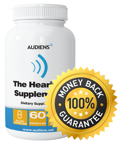 The The Hearing Loss Pill Guarantee