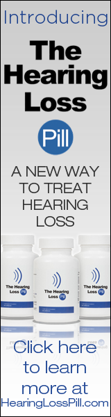 The Hearing Loss Pill