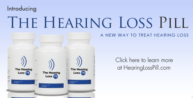 Sudden sensorineural hearing loss hearing aid